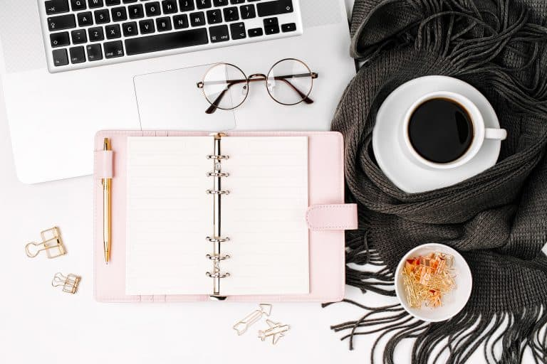 Why You Should Keep a Gratitude Journal