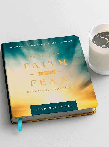 Overcoming Fear Gift Set