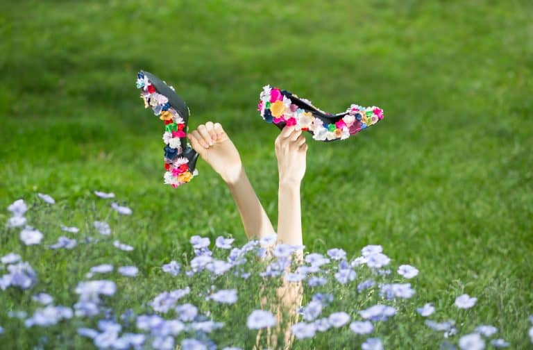 How to Bloom Where God Plants You with Grace
