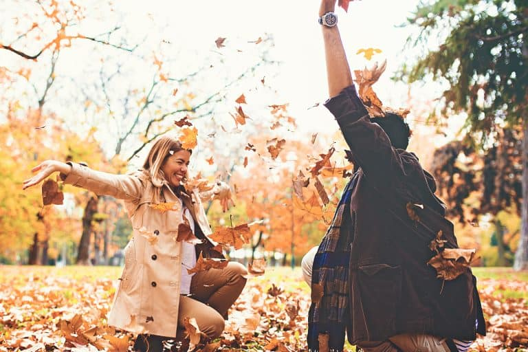 42 Amazing Fall Things to Do with Friends, Y'all